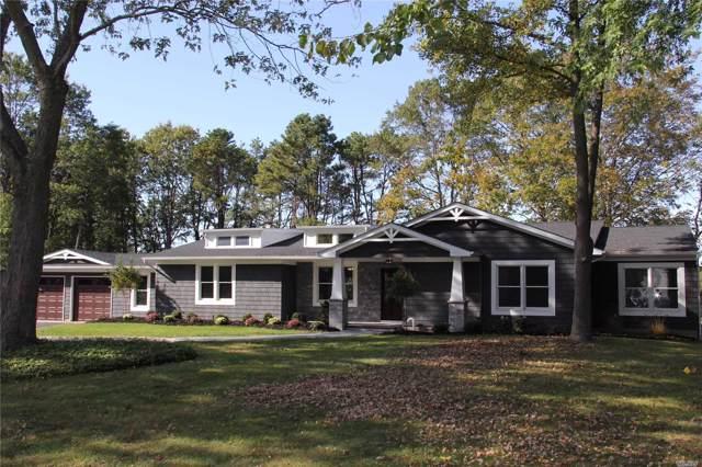 1 W Dosoris Ln, Dix Hills, NY 11746 (MLS #3173710) :: Signature Premier Properties