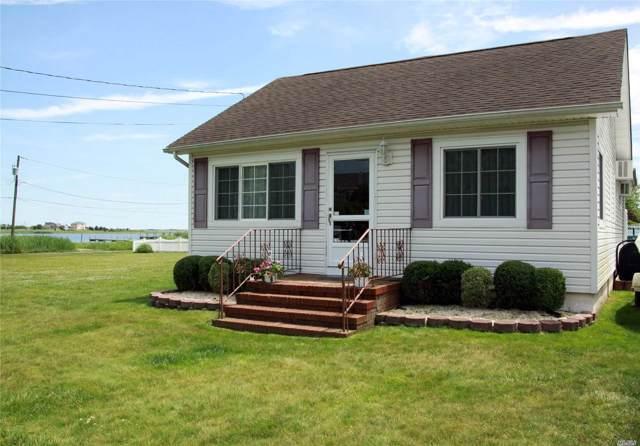 2 Olive Rd, Mastic Beach, NY 11951 (MLS #3173724) :: Signature Premier Properties