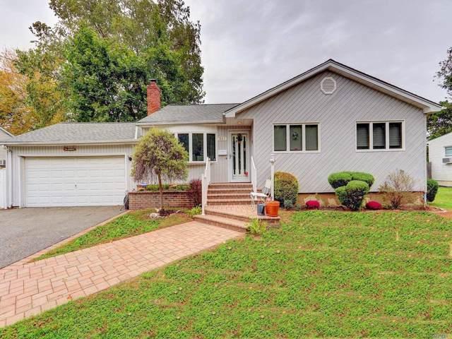 221 N Park Dr, Massapequa, NY 11758 (MLS #3173741) :: Signature Premier Properties