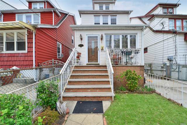 164-23 82 Rd, Hillcrest, NY 11432 (MLS #3173757) :: Shares of New York
