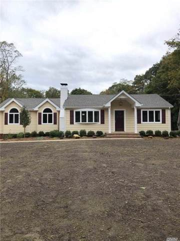 49 Huntington Bay Rd, Huntington, NY 11743 (MLS #3173761) :: Signature Premier Properties