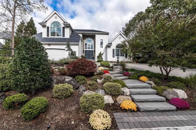 11 Hunting Hollow Ct, Dix Hills, NY 11746 (MLS #3173769) :: Signature Premier Properties