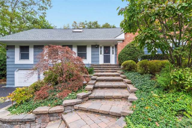 8 Thicket Dr, Cold Spring Hrbr, NY 11724 (MLS #3173779) :: Signature Premier Properties