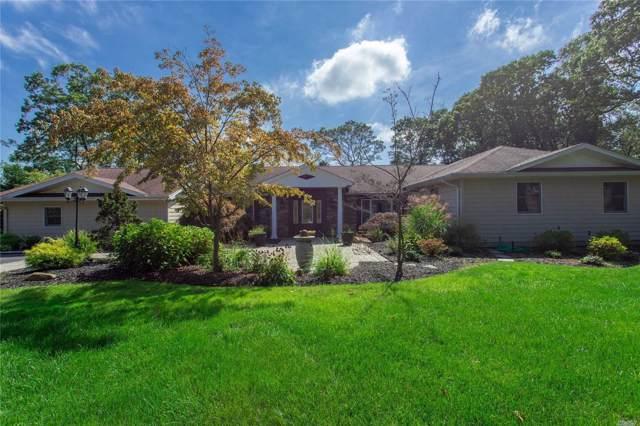 3 Beechwood Ct, Dix Hills, NY 11746 (MLS #3173809) :: Signature Premier Properties