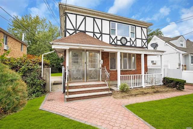 141-22 249th St, Rosedale, NY 11422 (MLS #3173816) :: Shares of New York