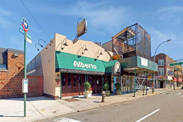 98-31 Metropolitan Ave, Forest Hills, NY 11375 (MLS #3173843) :: Keller Williams Points North