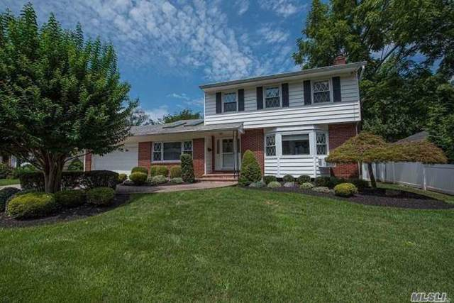 65 Hillside Rd, Farmingdale, NY 11735 (MLS #3173864) :: Signature Premier Properties
