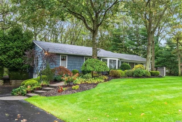 12 Yardley Dr, Dix Hills, NY 11746 (MLS #3173896) :: Signature Premier Properties
