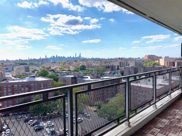 86-15 Broadway 10D, Elmhurst, NY 11373 (MLS #3173918) :: Keller Williams Points North