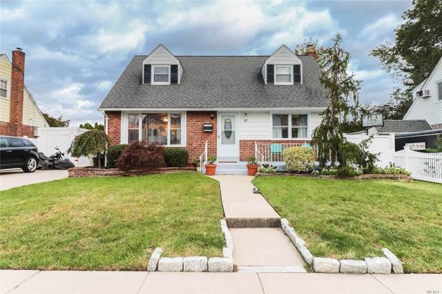 178 Ronni Dr, East Meadow, NY 11554 (MLS #3173931) :: Signature Premier Properties