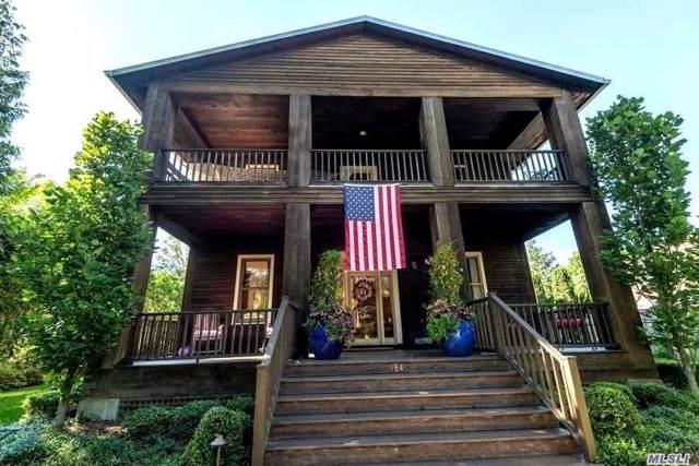 154 Dayton St, Sea Cliff, NY 11579 (MLS #3173947) :: Signature Premier Properties