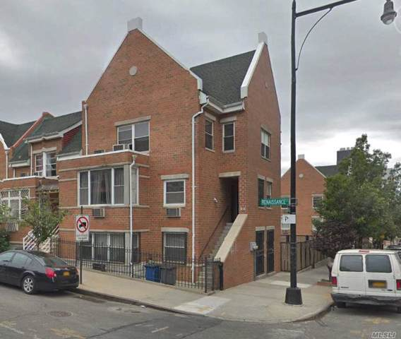 41 Stanwix St, Bushwick, NY 11206 (MLS #3173963) :: Shares of New York
