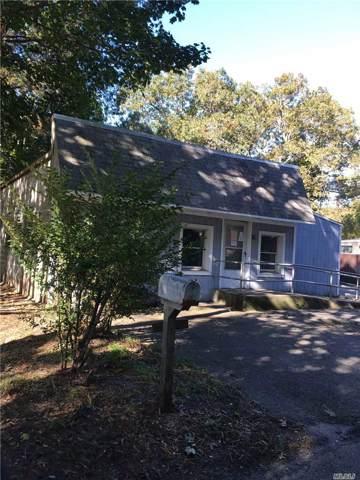 150 Whittier Dr, Mastic Beach, NY 11951 (MLS #3173975) :: Signature Premier Properties
