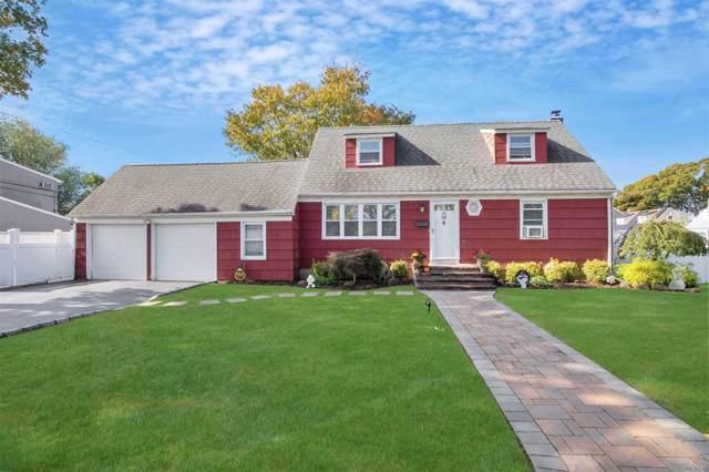 26 Hitchcock Ln, Farmingdale, NY 11735 (MLS #3173977) :: Signature Premier Properties