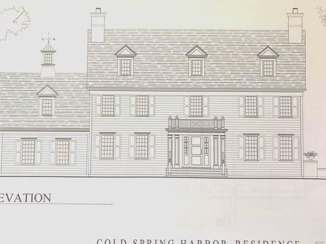 11 Glen Way, Cold Spring Hrbr, NY 11724 (MLS #3174003) :: Signature Premier Properties