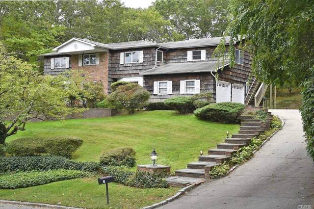 3 Ibsen Ct, Dix Hills, NY 11746 (MLS #3174005) :: RE/MAX Edge
