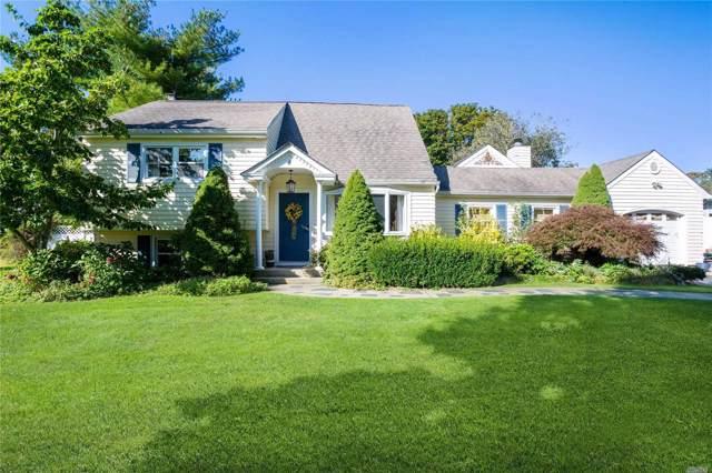 4 N Howells Point Rd, Bellport Village, NY 11713 (MLS #3174006) :: RE/MAX Edge