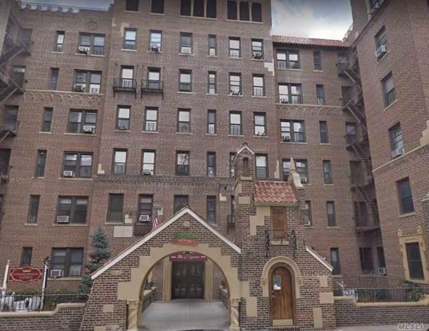 37-21 80 St 5K, Jackson Heights, NY 11372 (MLS #3174007) :: Keller Williams Points North