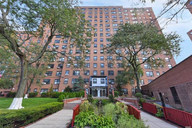 99-40 63rd Rd 1F, Rego Park, NY 11374 (MLS #3174042) :: Shares of New York