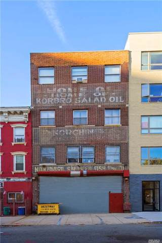 71 Montrose Ave, Brooklyn, NY 11206 (MLS #3174054) :: Shares of New York