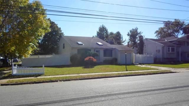 184 N Linden St, Massapequa, NY 11758 (MLS #3174074) :: Signature Premier Properties