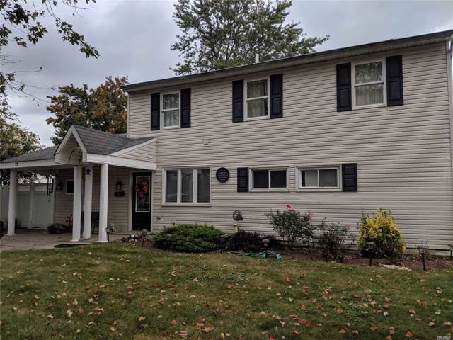 77 Twig Ln, Levittown, NY 11756 (MLS #3174082) :: Signature Premier Properties