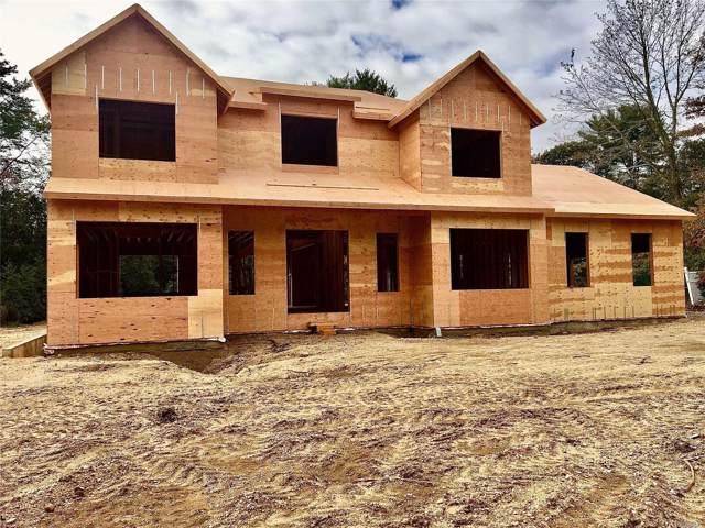 646 Caledonia Rd, Dix Hills, NY 11746 (MLS #3174092) :: Signature Premier Properties