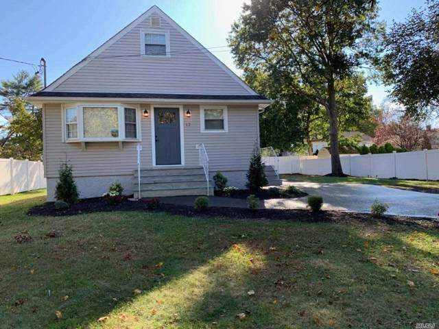 12 Hilltop, W. Babylon, NY 11704 (MLS #3174118) :: Signature Premier Properties