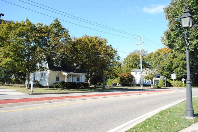 209 Mill Rd, Westhampton Bch, NY 11978 (MLS #3174131) :: Signature Premier Properties