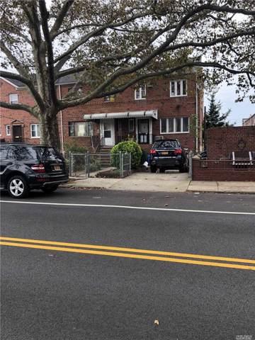 1649 E 56th St, Brooklyn, NY 11234 (MLS #3174177) :: Keller Williams Points North
