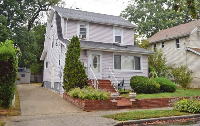 89 Harris Ave, Freeport, NY 11520 (MLS #3174180) :: Keller Williams Points North