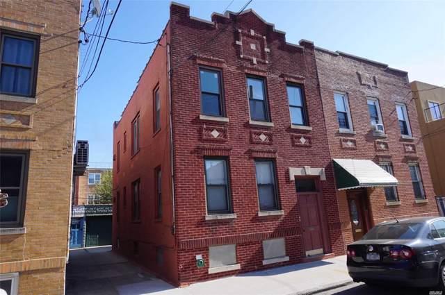 25-31 22nd St, Astoria, NY 11102 (MLS #3174183) :: Keller Williams Points North
