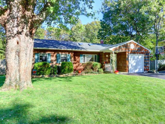 21 Mayfield Dr, Mastic Beach, NY 11951 (MLS #3174185) :: Signature Premier Properties