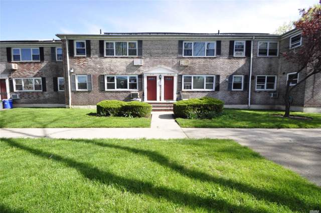 67-28 152nd St 275A, Flushing, NY 11367 (MLS #3174241) :: RE/MAX Edge