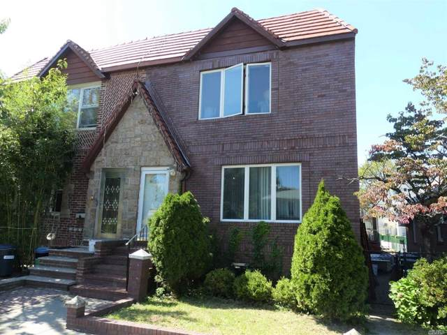 64-44 84th Pl, Middle Village, NY 11379 (MLS #3174267) :: RE/MAX Edge