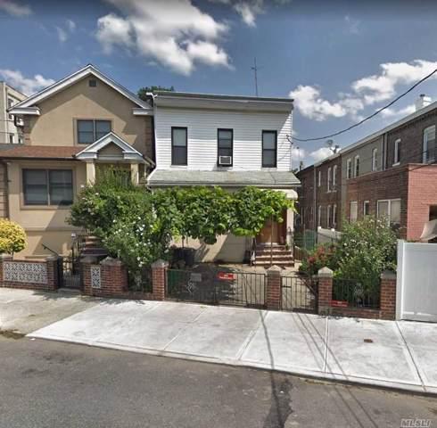45-15 30 Rd, Astoria, NY 11103 (MLS #3174313) :: Keller Williams Points North