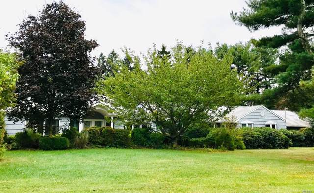 39 Eastwoods Dr, Cold Spring Hrbr, NY 11724 (MLS #3174356) :: Signature Premier Properties