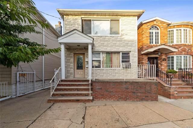 45-15 20th Road, Astoria, NY 11105 (MLS #3174404) :: Keller Williams Points North