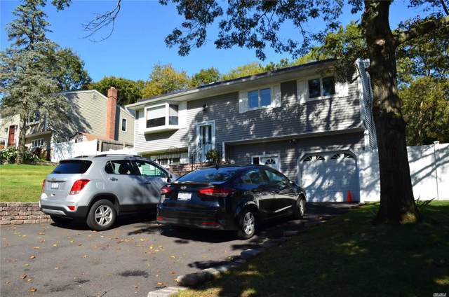 110 Morewood Dr, Smithtown, NY 11787 (MLS #3174418) :: Signature Premier Properties