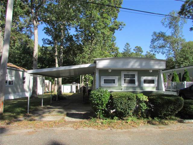 658-H4 Sound Ave, Wading River, NY 11792 (MLS #3174443) :: Signature Premier Properties