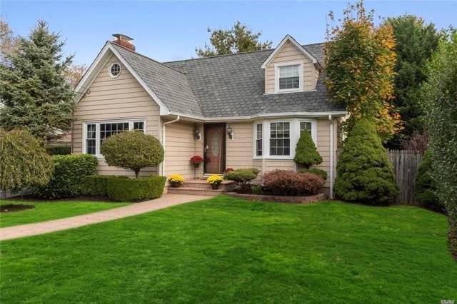 78 Lodge Ave, Huntington Sta, NY 11746 (MLS #3174453) :: Signature Premier Properties