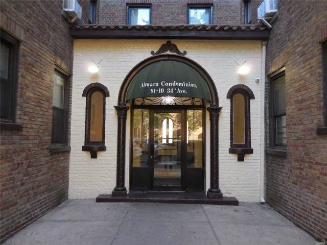 91-10 34th Ave, Jackson Heights, NY 11372 (MLS #3174477) :: Keller Williams Points North