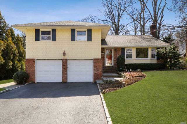 34 Griffith Ln, Huntington, NY 11743 (MLS #3174587) :: Signature Premier Properties
