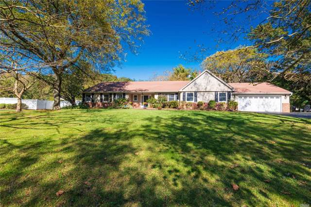 23 Terry Rd, Northport, NY 11768 (MLS #3174632) :: Signature Premier Properties
