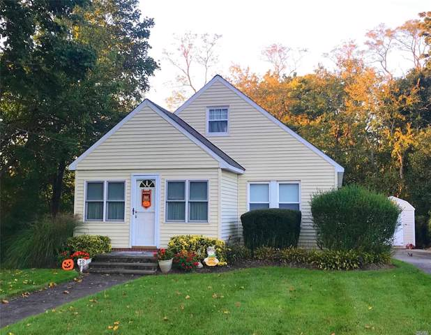 38 4th St, S. Jamesport, NY 11970 (MLS #3174639) :: Signature Premier Properties