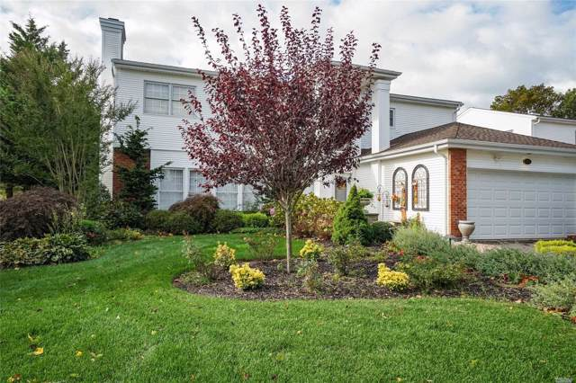 115 Fairway View Dr, Commack, NY 11725 (MLS #3174667) :: Signature Premier Properties