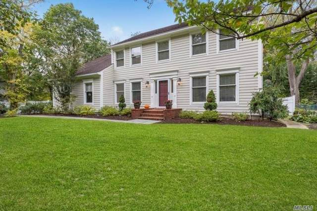 62 Southdown Rd, Huntington, NY 11743 (MLS #3174675) :: Signature Premier Properties