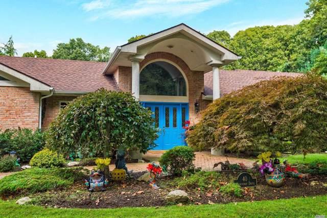 40 Hemingway Dr, Dix Hills, NY 11746 (MLS #3174758) :: Signature Premier Properties