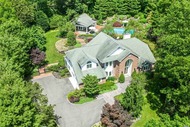 8 Bryan Meadow Path, Northport, NY 11768 (MLS #3174859) :: Signature Premier Properties