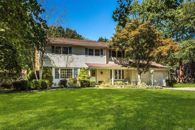 11 Long Hill Rd, Smithtown, NY 11787 (MLS #3174860) :: Signature Premier Properties